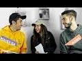 QUI DE NOUS 3 ft. Mahdi Ba  ... et quelques problemes de chaise qui tourne mal