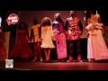 DIABY OSMAN BAZIN -  FESTIVAL AFRICA BREAK / BELLEVALOISE