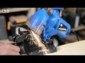 AffuÌ'ter les outils - Tuto bricolage avec Robert pour affûter les outils