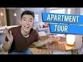 My Apartment Tour!