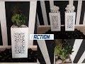 ACTION DIY PORTE-PLANTE