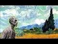 Vincent Van Gogh - L'animation de ses peintures.
