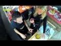 Les cobayes en cuisine : les billes de poivron