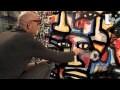 Les Esquisses Du Sud - Willie Mattei - Artiste Peintre