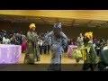 DEFILE DE MODE EN TENUES TRADITIONNELLES CAMEROUNAISES A BERNE PAR JEAN JACQUES VIDEO
