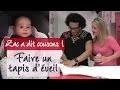 Faire un tapis d'éveil pour enfant - Tuto/DIY couture