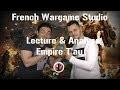 FWS - Lecture & Analyse du Codex Tau V8