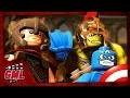 LEGO MARVEL SUPER HEROES 2 (FR)