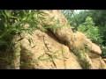 Comment fabriquer des faux rochers ?