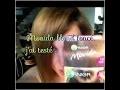 Movida Garnier Blond foncé 15, coloration ton sur ton réalisée à la maison en 15 minutes