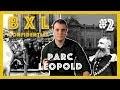 BXL CONFIDENTIAL #2 | Parc Le�opold