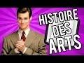 COMMENT FAIRE SON HISTOIRE DES ARTS ?