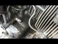 Tutoriel 2cv #03 Nettoyage moteur