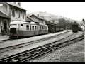La Galoche d'Yssingeaux, le petit train des montagne du Velay.