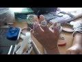 tuto réalisez 3 bagues en fil d'aluminium par kerrozenn IDEE CREATIVE BIJOUX