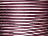 10 mètres fil aluminium rose 2mm Oasis ®