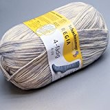100gr. Metropole Color FB. 4486, 4brins, neuf de 2015, chaussette coton
