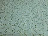 2m x 80cm doré Rouleau Cellophane (plié) fleuriste Emballage Panier Fleurs / Bouquet Emballage Cadeau (40 microns fleuriste niveau)