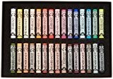 30 color set figure painting for Rembrandt soft pastel (japan import)