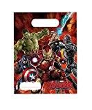 6 Sacs cadeaux Avengers lÈre dUltron