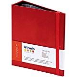 Artemio 18001002 Farde de Rangement pour Tampon Transparent Plastique Multicolore 22,4 x 7,2 x 25,2 cm