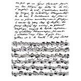 Artemio Tampon clear Ecriture & musique
