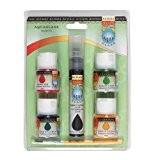 Artiste Aquaglass Kit de peinture sur verre