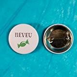 Badge mariage - Neveu