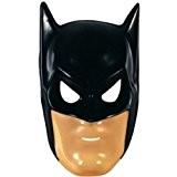 Batman - I-3238 - Accessoire - Déguisement - Masque Dur Batman