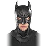 Batman - Masque Chevalier Noir - Accessoire Déguisement Adulte