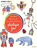 Bijoux et accessoires en plastique fou