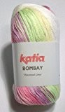 Bombay-Fils de coton multicolores dans printemps (2003)