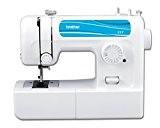 Brother x17vm1 Machine à Coudre Blanc/Bleu 40 x 14 x 30 cm