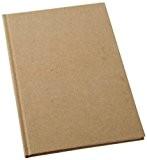Cahier de notes, A5 15x21 cm, 1 pièce