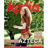 Catalogue Katia AZTECA n°R-4 The Best of