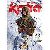 Catalogue Katia ENFANT N°75 hiver