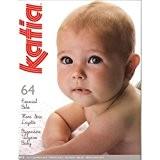 Catalogue LAYETTE N°3 Hors série spécial naissance - Katia