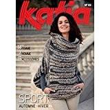 Catalogue SPORT N°83 hiver 2015 - Katia