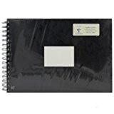 Clairefontaine 96061C carnet avec adaptée feinkörnig de papier aquarelle format a4 21 x 29,7 cm - 25 feuilles de 300 ...