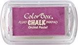 Color Box Encreur tampon Chalk mini orchid pastel 2.5 x 4.5 cm