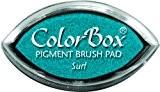 ColorBox Pigment, tampon encreur oeil de chat-Surf