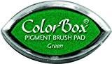 ColorBox Pigment tampon encreur oeil de chat vert