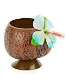 Coupe Hawaï noix de coco
