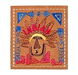 Craft Factory Fer ou coudre motif sur tissu Applique indien couture Badge - chaque + sans Minerva Crafts Craft Guide
