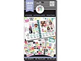 Create 365 Happy Planner Sticker Value Pack-Basics, 1829/Pkg