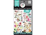 Create 365 Happy Planner Sticker Value Pack-Brilliant Year, 1557/Pkg