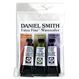 Daniel Smith W C/15 ml Lot secondaire: