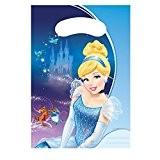 Disney Cendrillon Sparkle Pochettes Surprises pour anniversaire d'enfant
