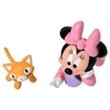 Disney - Kit bébé Minnie et son décor Disney