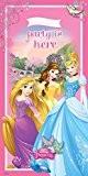 Disney Princesse bannière de porte, 5m x 2,5m